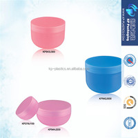 Large Size PP Material 500ml Cream Container for Body