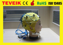 OEM/ODM High Quality EEG Hat 20/32/64/128 Leads Integrated and Separated EEG Hat at Factory Price with high quality and low pric