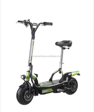 Latest design fashion style electric scooter motors sale