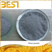 Best21S products china pure silver bars silver powder