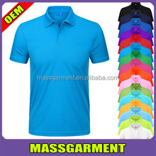 200 GSM Polo T-Shirt 100% Cotton Heavy Weight Polo Shirt