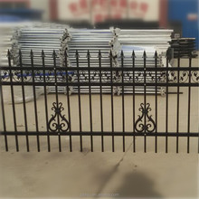 garden fence with Cheap wrought iron fence panels
