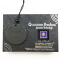 The Newest Health Care Pendant With Negative Ions 2000ions