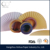 Wooden pulp corrugation or flat fuel filter paper (XH424)