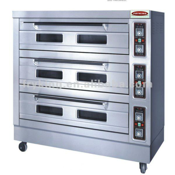 Commercial Electric Bread Baking Oven/Pie Bakery Machinery