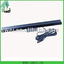 for Wii New Wired Remote Sensor Bar Infrared Ray Inductor