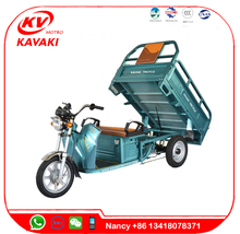 900W/60V/20A Battery bajaj three wheeler price electric rickshaw price tuk tuk for sales