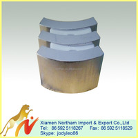 high quality mmm100mmm ndfeb n45 strong magnet