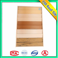 Wholesale Exterior Wall Easy Installation Plastic Acoustic Panel