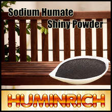 Huminrich Brown Color Dye Chemical 60% Na Humic Acid Wood Stain Powder