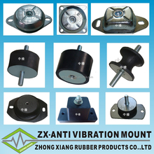 we specialize providerubber mounting ,customizable rubber pads rubber bumper