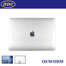 New Product Clear Crystal Hard PC Laptop For Macbook Air 11,13 Inch