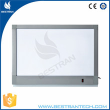 China BT-VR2 hospital medical X-ray film illuminator Super thin led medical x ray film viewer