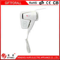 China Well Selling Powerful 2 Speed Settings Hair Dryer Fan Motor