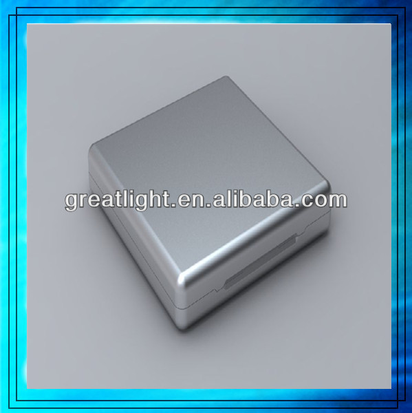 2014 new custom aluminum box