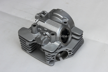 MOTORCYCLE CYLINDER HEAD ASSY FOR YAMAHA YBR125