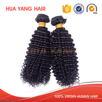 Grade 7a virgin brazilian kinky curly hair free sample afro kinky curl 100% cheap short curly brazilian hair extensions