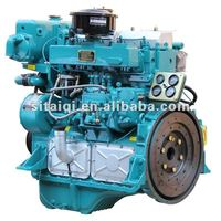 Excellent and cheaper Nantong marine diesel engine 100HP TO 2000HP