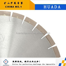 400mm Diamond Saw Blade for Granite Cutting
