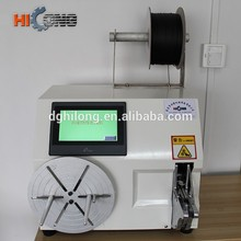 HDMI Cable Coil Winding Machine HL-101 ,Transmission Wire Binding Machine,Cable Spooling Machine
