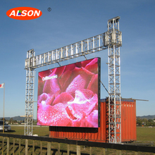 High Quality Stage Events Rental use outdoor full Color Led Display(P4.81,P5,P6,P6.67,P8)