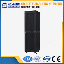 Floor standing network rack
