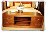 Hotel Furniture / TV Stand Furniture Used By Alibaba Express TV Stand / Showcase / Cabinet