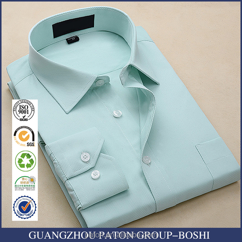 Discount Hot Sale latest shirts pattern for men
