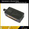 bicycle parts/black plastic pedal for bicycle