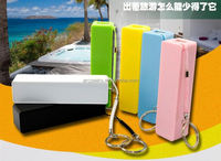 portable mobile power bank 20000mah  power bank for brand phone