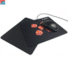 customize gaming mousepad anti-slip rubber pad computer mouse pad