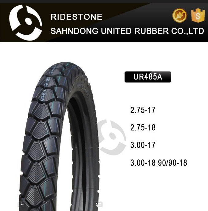 90/90-18 new pattern motorcycle tire/motorcycle tyre
