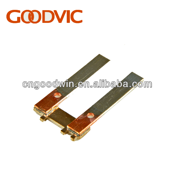 Shunt Resistor For Electronic Power Meter 350 Micro Ohm