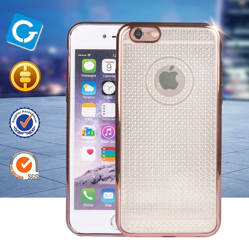 Funky Mobile Ultra-thin phone case for iphone 6