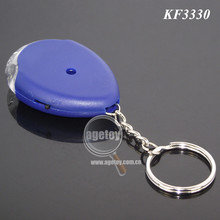 LED Keychain with Sound