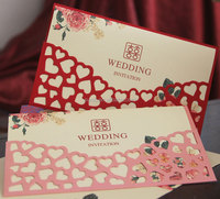 High precision dynamic co2 laser wedding invitation card making printing machines
