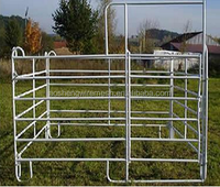 Cattle Guards / Cattle Feeding Panels