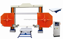Diamond Wire Saw stone processing machine CNC
