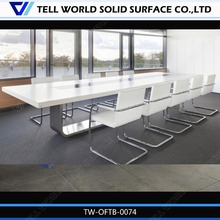 2015 durable structure commercial office funiture conference table