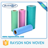 Custom Printed Spun Bonded Non Woven Roll to Make Face Mask