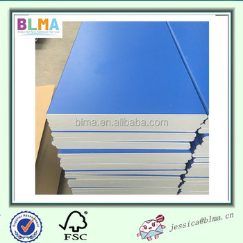 25mm thickness HPL kitchen countertop shandong for hot sale