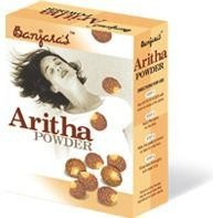 Banjara's Aritha Hair Powder