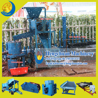 China Supplier Shandong Hengchuan Small Scale Gold Separation Machine for Gold Separating