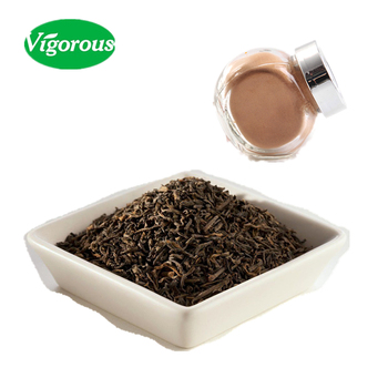 100% Natural puer tea extract/Pu-erh tea powder extract/pu er tea extract