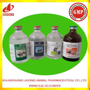 growth hormone Florfenicol injection veterinary medicine for sheep/goat/poultry