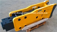 RSBM seasonal discount 7-14t excavator novel small hydraulic jack hammer top type