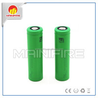 In Stock! 100% Authentic 18650 VTC4 V3 2100mah li-ion battery pack 3.7v