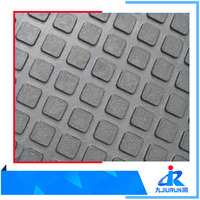 Dairy Farm Cow Mat Ribbed Surface Stable Matting Profiled Surface Stabel Mats 1.22 m x 1.83 m x 17mm cow mattress for milk