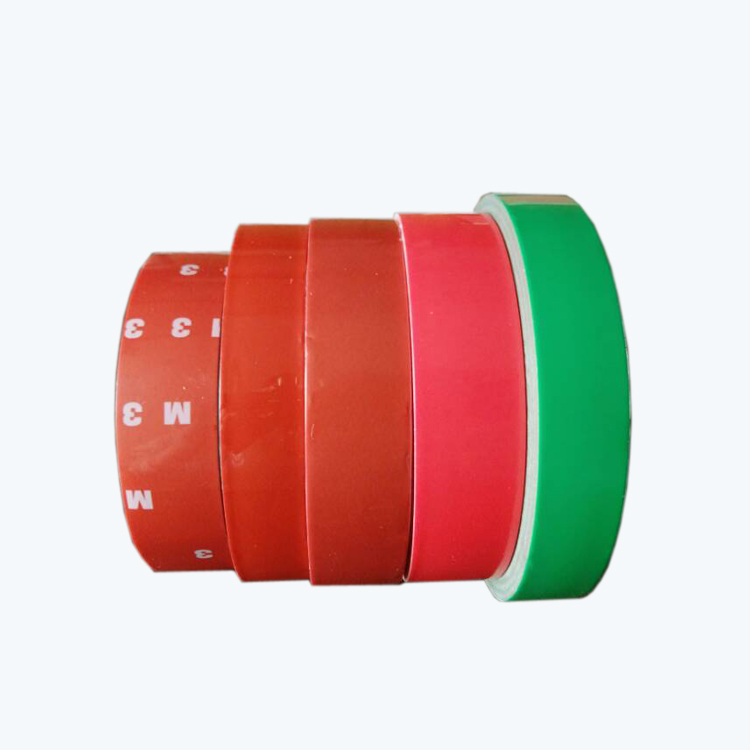 The Lowest Price For Quality New Grey Color Application In Automobile VHB Tape