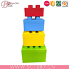 Cardboard Kids Educational Toy Box Wholesale